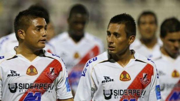 Solano se reencontró con el triunfo: José Gálvez venció 3-2 a Cienciano