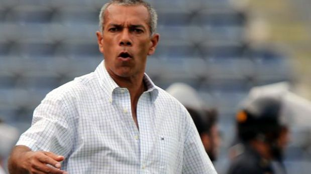 "Wilmar Valencia: ""Esta derrota no va a tumbarnos, nos recuperaremos"""