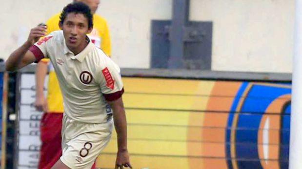 ESTADÍSTICA: la 'U' no perdió cuando Christofer Gonzales anotó un gol