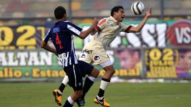 FOTOS: el golazo de Christofer Gonzales y lo mejor del triunfo de la 'U' ante Alianza en el clásico