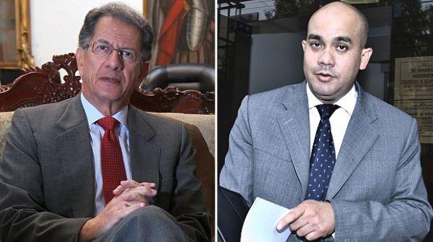 Presidente del TC sí se reunió con asesor legal de Ollanta Humala