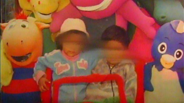 Policía que hirió de balazo a niño de 7 años rinde su manifestación en Dirincri
