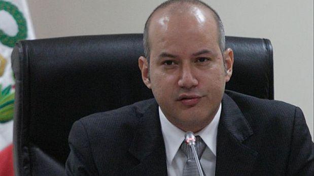 Testigos comprometen a ex ministro Aurelio Pastor en 'narcoindultos', afirmó congresista Tejada