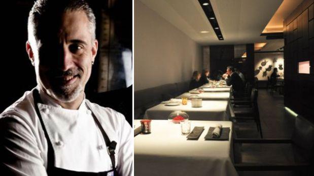 Restaurante español con estrellas Michelin fue intervenido por deudas
