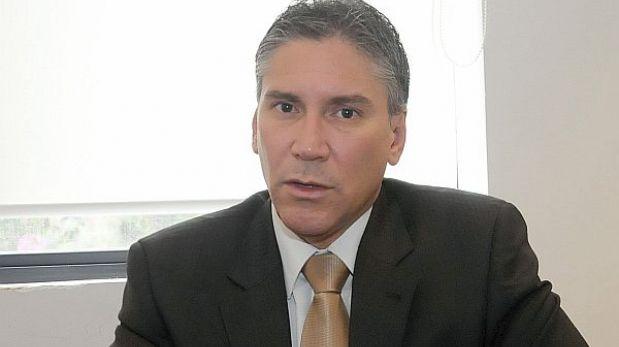 """Aurelio Pastor: """"Jamás conversé con Facundo Chinguel sobre un expediente"""""""