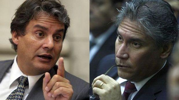 Ministro Figallo respalda investigación a Aurelio Pastor por 'narcoindultos'