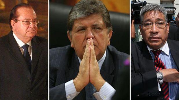 Corrupción por el Caso 'Narcoindultos' se aproxima al despacho presidencial
