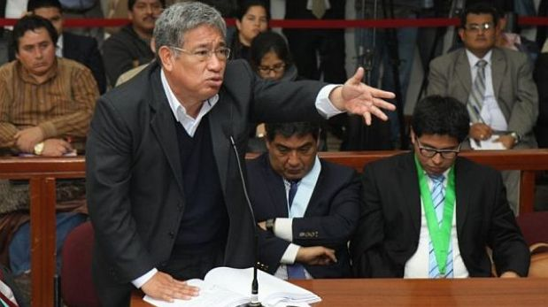 Facundo Chinguel seguirá en prisión por investigación de 'narcoindultos'