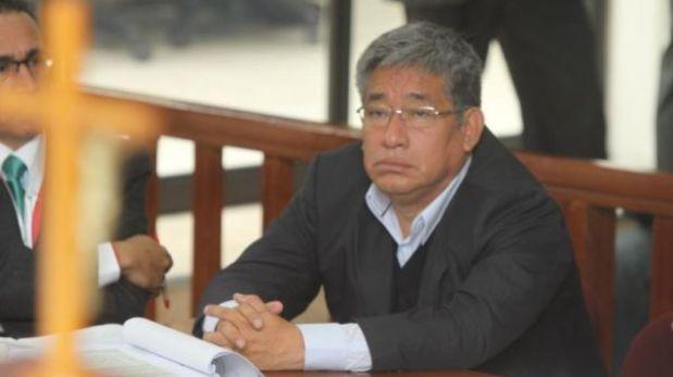 Facundo Chinguel estará 9 meses en prisión por caso 'narcoindultos'