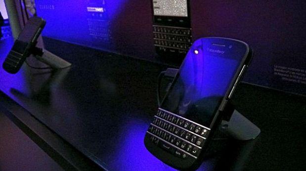 BlackBerry Q10: ¿vale la pena tener un teclado físico ahora?