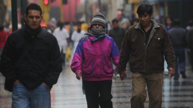 ¿Lima está viviendo uno de los inviernos más crudos?