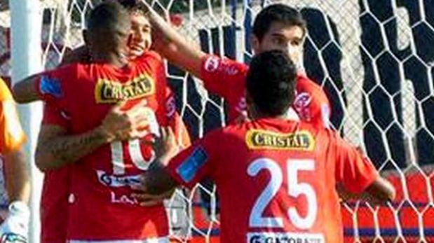 Juan Aurich ganó 3-1 a José Gálvez y empieza a escalar posiciones