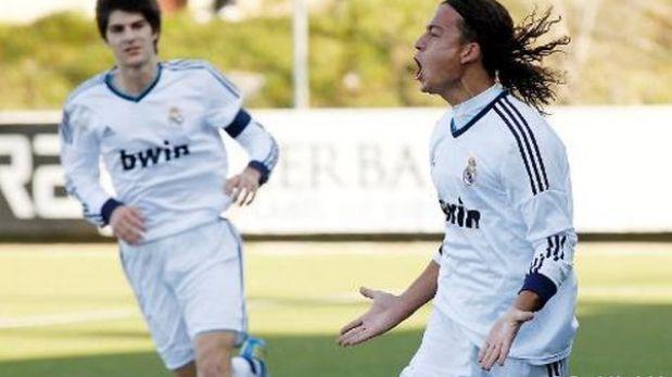 Benavente marcó dos goles y Real Madrid es campeón de la Copa del Rey