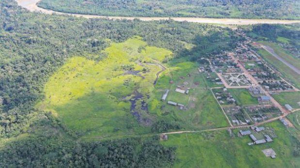 Bosque de Purús está en riesgo por construcción de trocha de 10 kilómetros