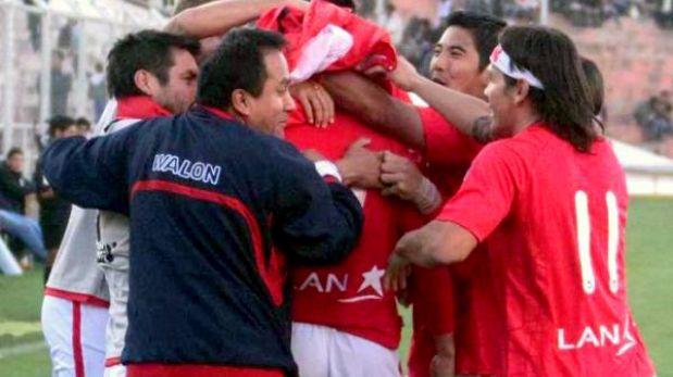 Cienciano ganó 2-1 a Vallejo y se reencontró con el triunfo en el torneo