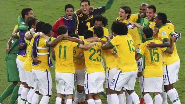 Brasil campeón de la Copa Confederaciones 2013: los cinco momentos claves de la final