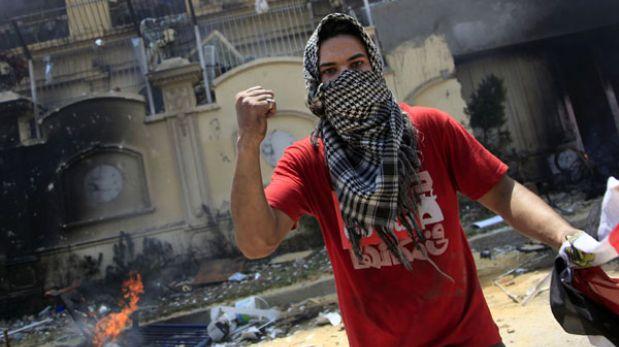 Protestas en Egipto: cinco ministros presentaron su renuncia