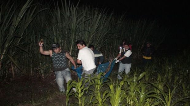 Trujillo: pedirán prisión para policía y serenos implicados en muerte de joven