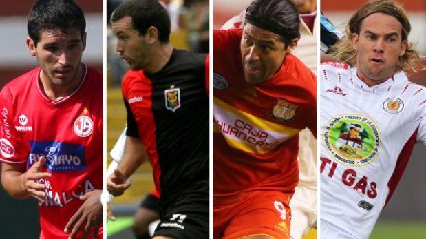 Copa Sudamericana 2013: equipos peruanos ya tienen rivales