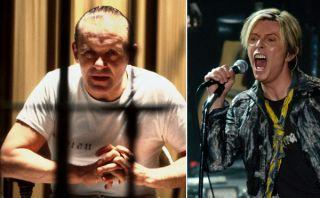 David Bowie fue convocado para ser el tío de Hannibal Lecter en TV