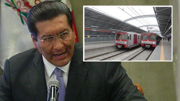 Línea 2 del Metro de Lima será financiada parcialmente por el Banco Mundial
