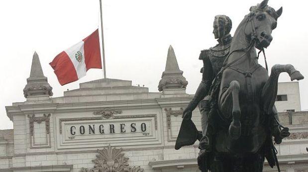 Perú Posible está a favor de que el oficialismo continúe al frente del Congreso