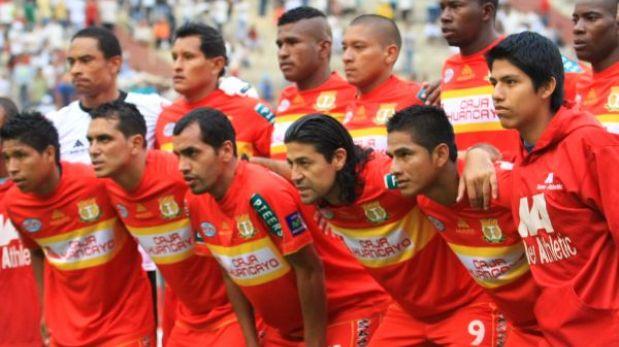 Sport Huancayo perdió 1-3 con Emelec de Ecuador por la Copa Sudamericana