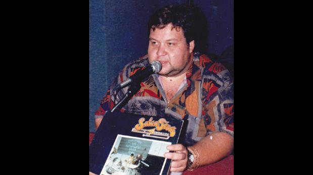 Murió Hugo Abele, el empresario que trajo a Héctor Lavoe a Lima