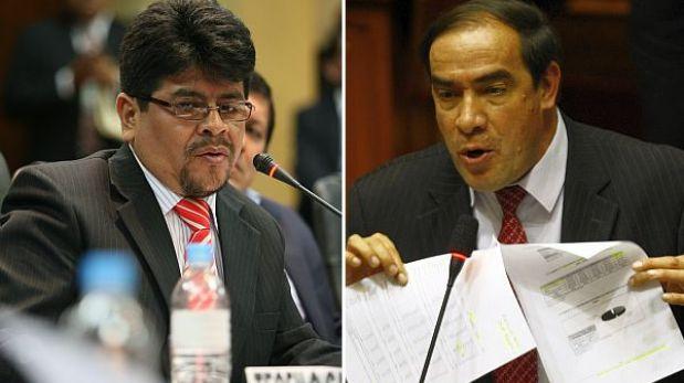 Caso López Meneses: para Lescano, inhibición del PPC revelaría una alianza con el Apra