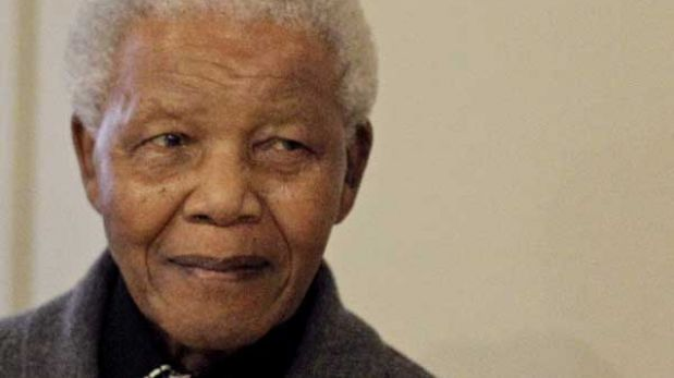 Brasil jugará un amistoso con Sudáfrica en homenaje a Nelson Mandela