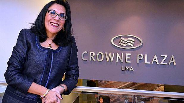 Hotel Crowne Plaza invertirá US$7 millones en ampliación de su sede en el 2014