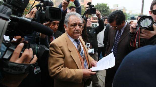 Justicia de Argentina rechaza pedido de extradición a dirigente del Movadef