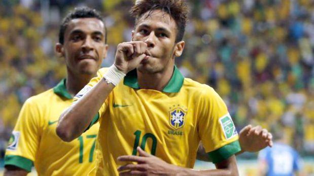 Neymar, el nombre de moda en los recién nacidos en Bolivia