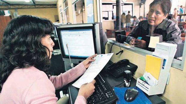 Ley del Servicio Civil exige que entidades públicas evalúen su función y perfil del personal