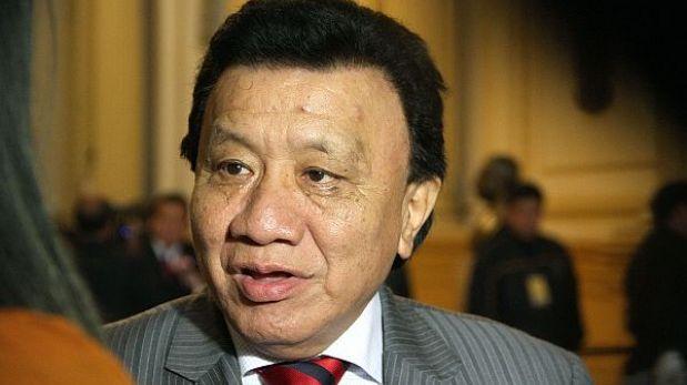 Enrique Wong dio marcha atrás y continuará en Alianza por el Gran Cambio