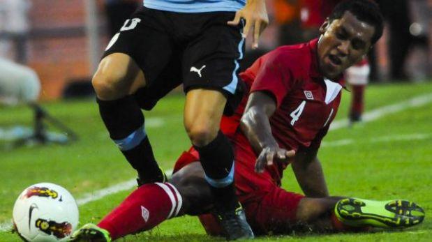 Liverpool rechazó a zaguero peruano por medir menos de 1,90 mts.