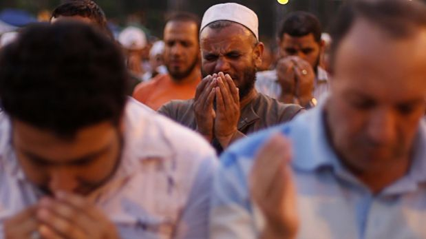 FOTOS: así luce Egipto un día después del golpe de Estado contra el presidente Mohamed Mursi