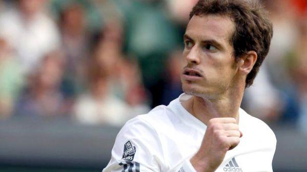 Andy Murray venció a Janowicz y jugará final de Wimbledon ante Djokovic