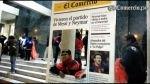El viaje a las estrellas de la querida 'Vieja': vio a Messi en el Nacional - Noticias de  neymar