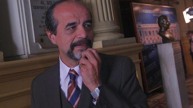 Mauricio Mulder pidió investigar incoherencias de Toledo y Maiman