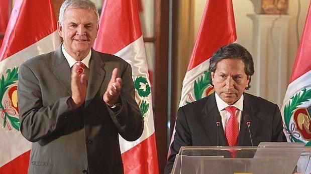 Ex secretario general de Perú Posible no fue a Comisión de Fiscalización