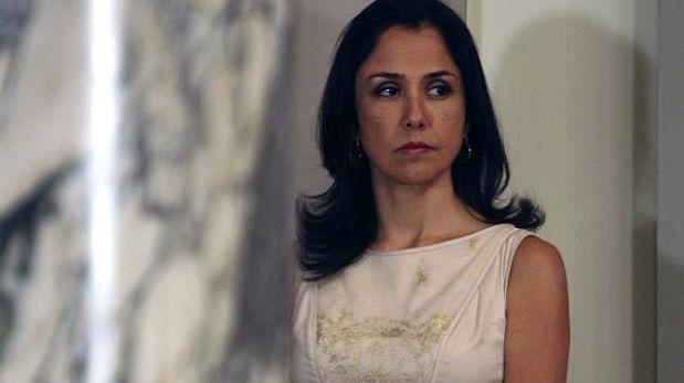 """Nadine Heredia sobre presuntos 'narcocongresistas': """"Aquí nadie tapa a nadie"""""""
