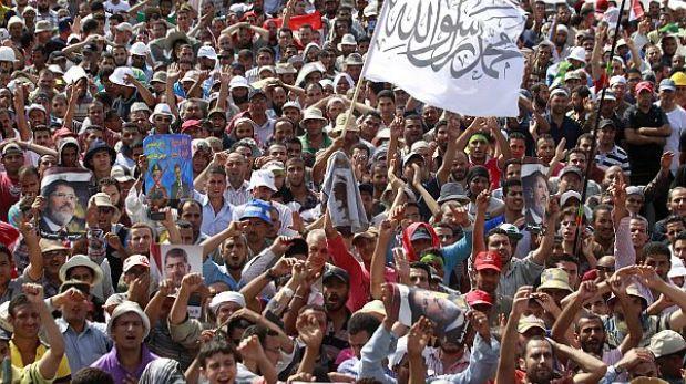 Egipto tendrá una nueva constitución y elecciones en seis meses