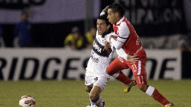 Olimpia o Santa Fe: hoy sale el primer finalista de la Libertadores
