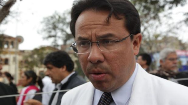 Médicos ratifican huelga pese a la declaratoria de ilegalidad del Minsa