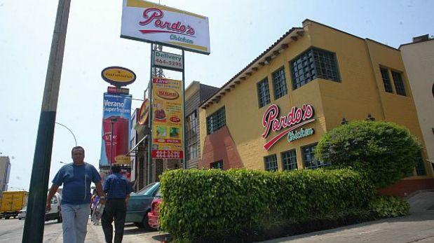 Pardo's Chicken abrirá nuevo local en San Juan de Miraflores en el 2014