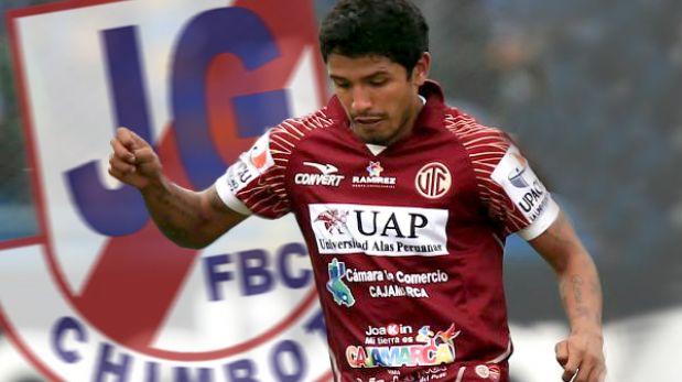 "José Gálvez: ""A Reimond Manco le hemos hecho una oferta insuperable"""