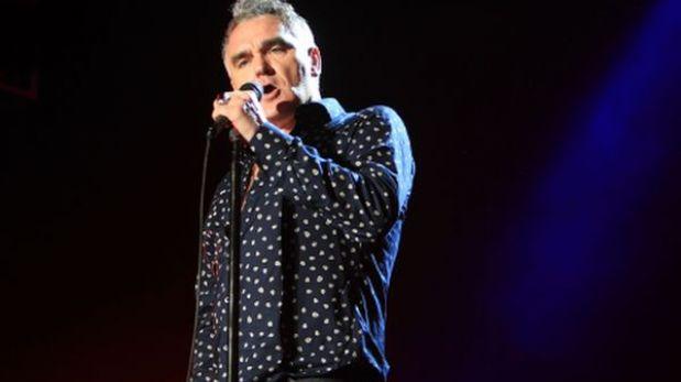 ¿Por qué Morrisey decidió no cantar en Perú? Periodista chileno lo explica