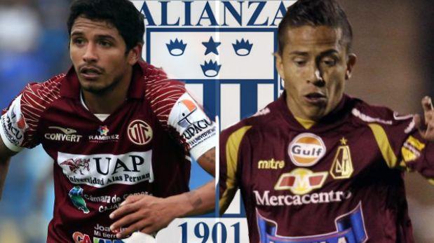 Reimond Manco ya no iría a Alianza Lima, Roberto Merino sería el elegido