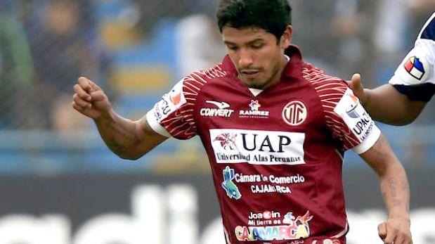 Reimond Manco ya no va a Alianza Lima: renovó con UTC